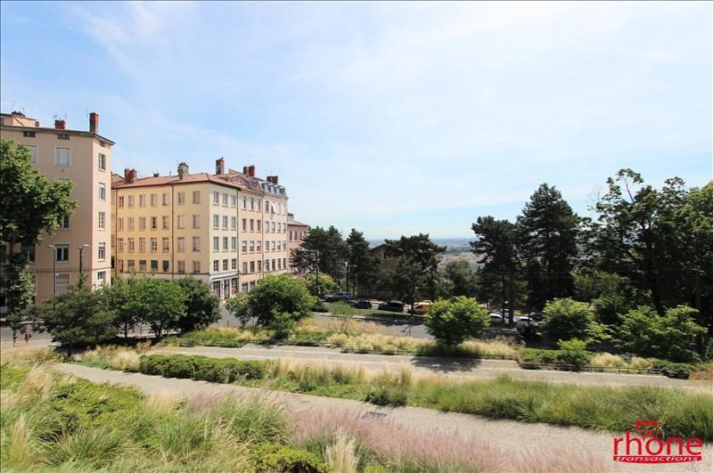 Vente Appartement - Lyon 4ème Gros Caillou