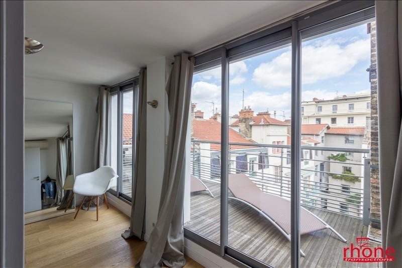 Vente Appartement - Lyon 3ème La Préfecture