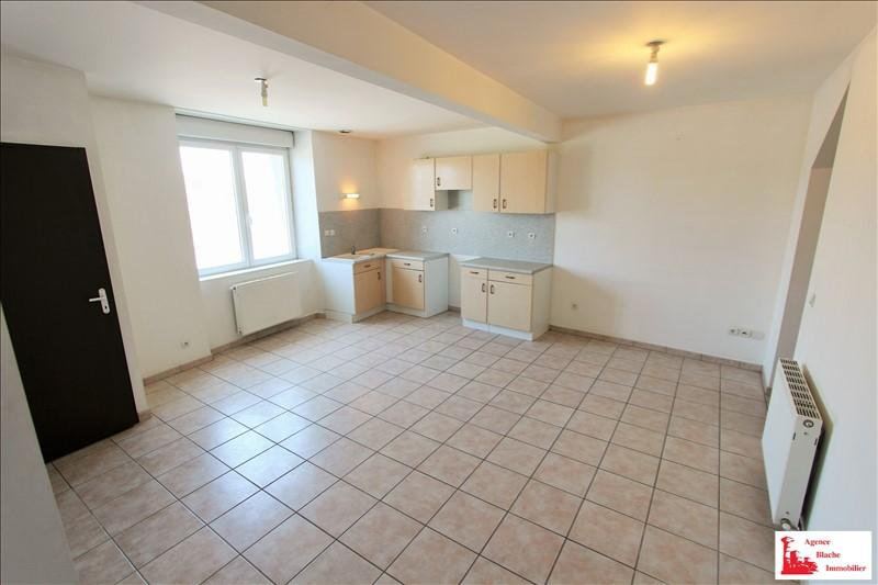 Vente Appartement - Le Pouzin