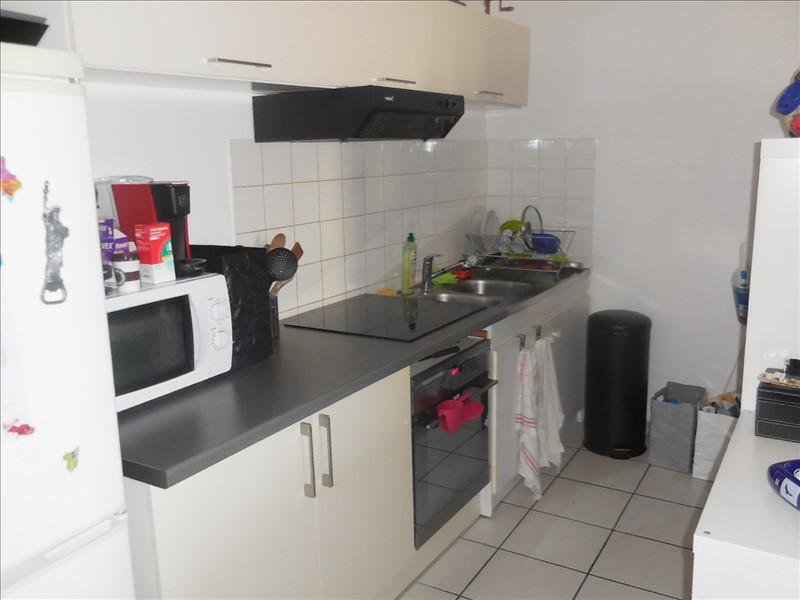 Location Appartement - Bourg-lès-Valence