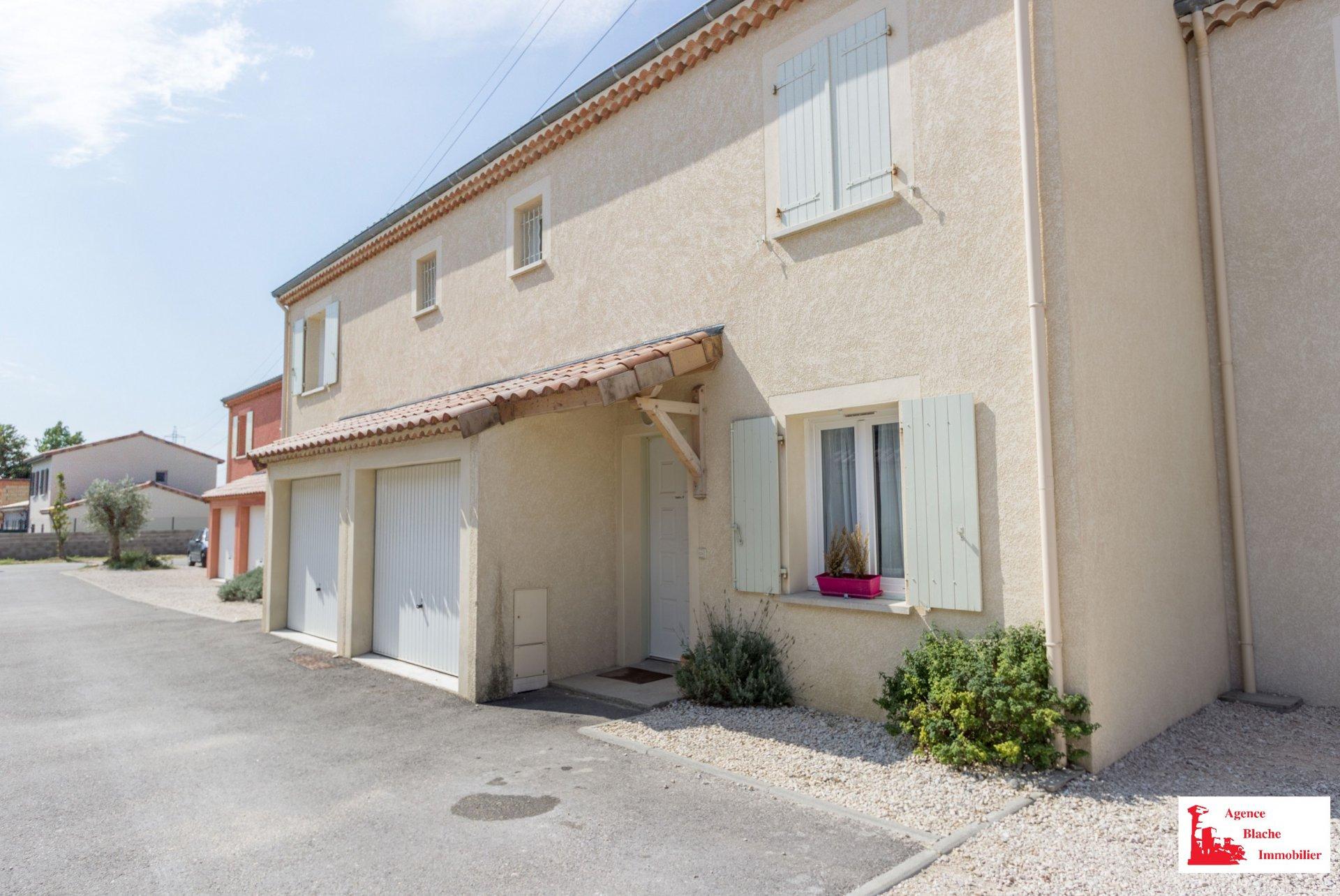Location Maison - Saulce-sur-Rhône