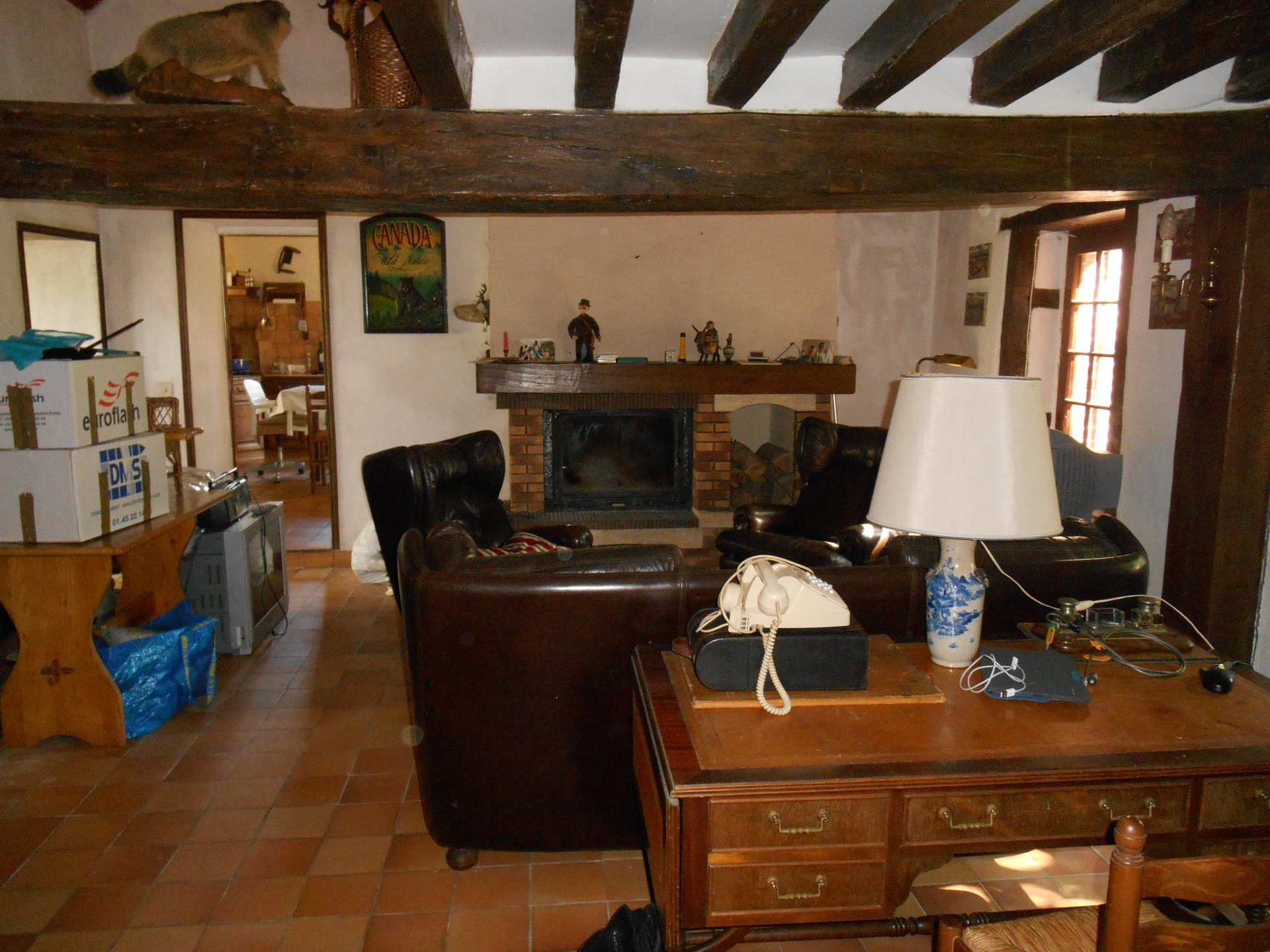 Sale House - Genouilly