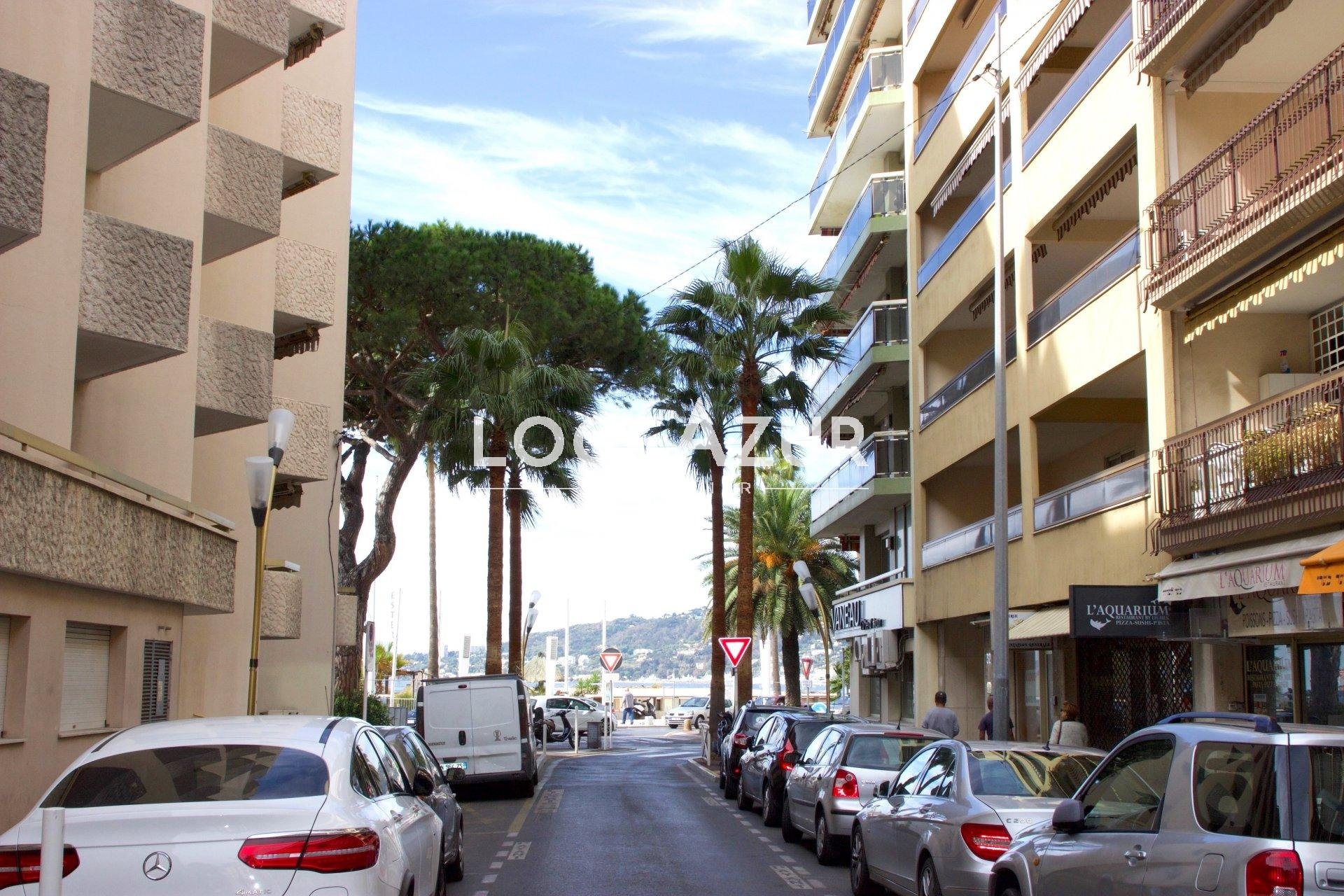 Vente Appartement Juan-les-Pins