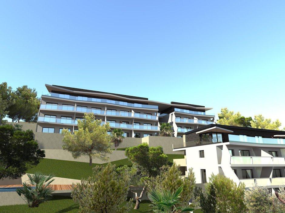 Costruzione Appartamento - Roquebrune-Cap-Martin