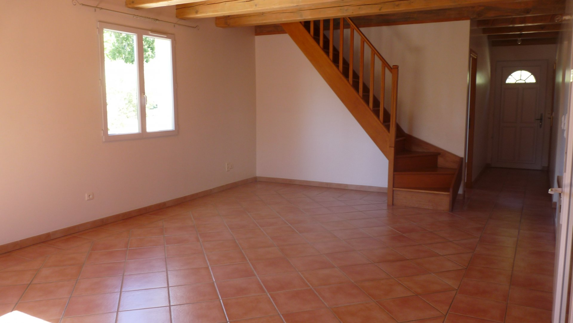 Rental House - Saint-Zacharie