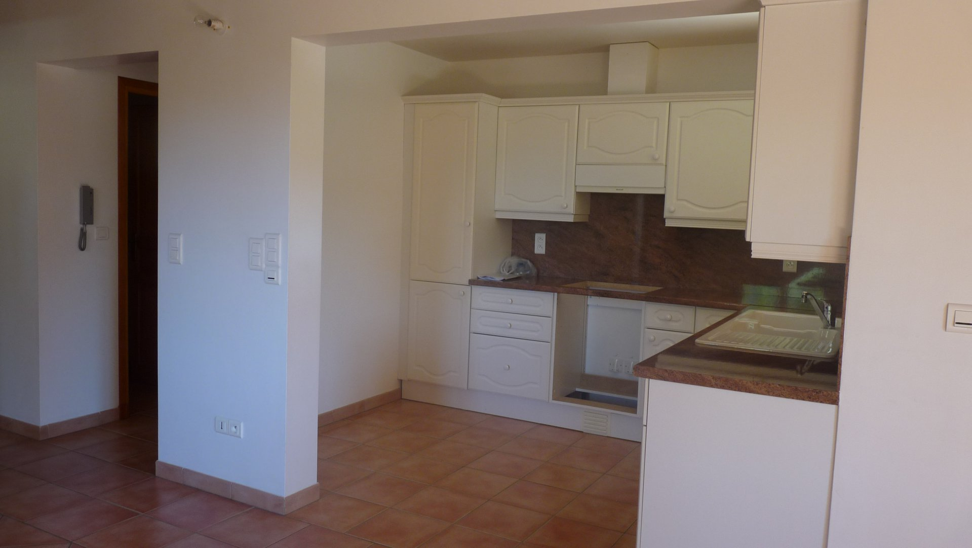 Rental House - Saint-Zacharie