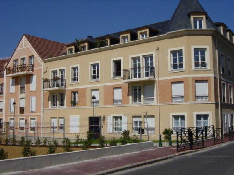 Centre - 70m² - 3 pièces - Parking sous/sol