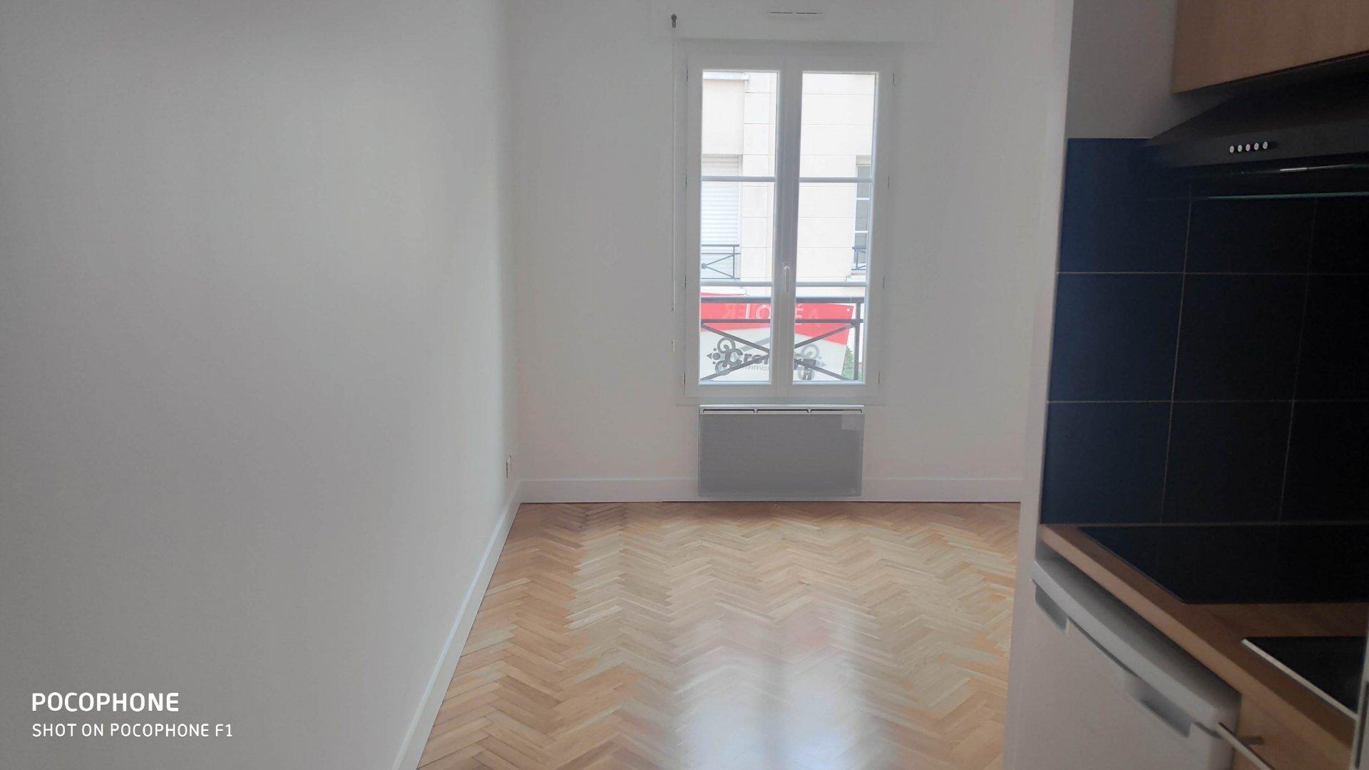 STUDIO 16 m² PROCHE CENTRE VILLE