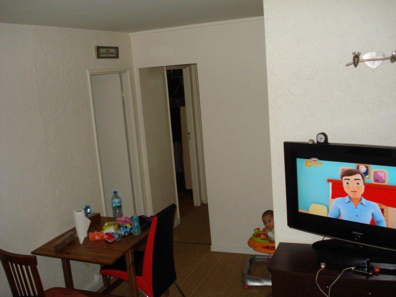 Duplex A86 - 3P avec cave