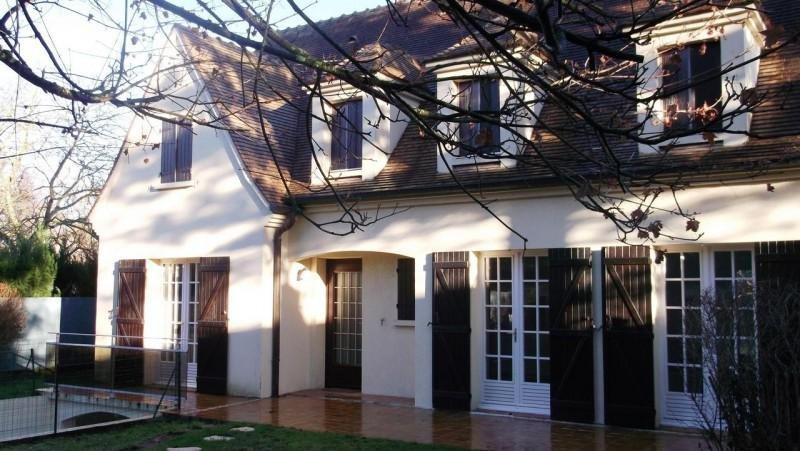 Maison 8P 160m² 800m² terrain