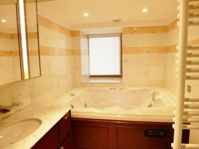Salle de bains chambre de maitres