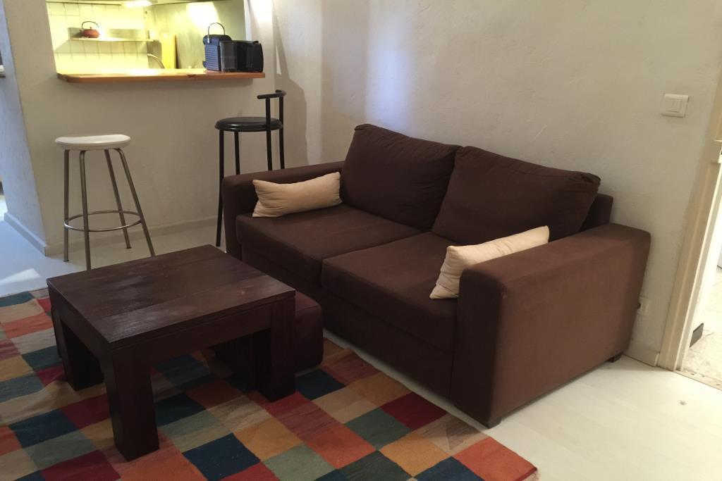 ANTIBES, centre ville, 2 pièces meublé