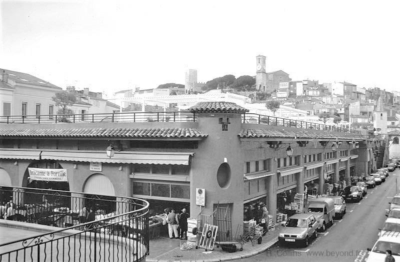 Vendita Appartamento - Cannes Forville