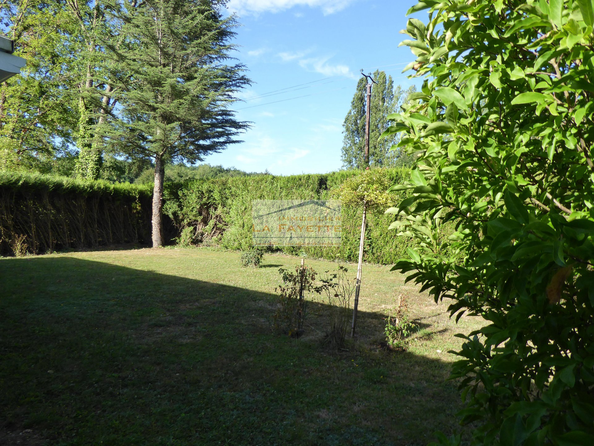 Sale House - Eguzon-chantome