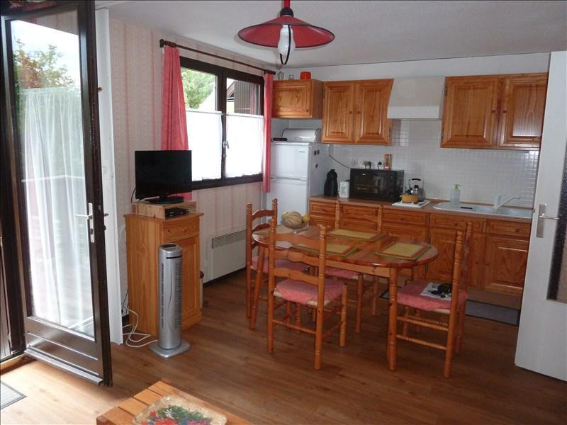 Sale Apartment - Allemond