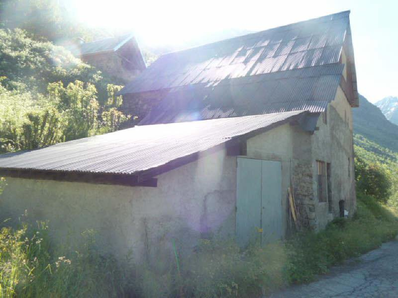 Sale House - Saint-Christophe-en-Oisans