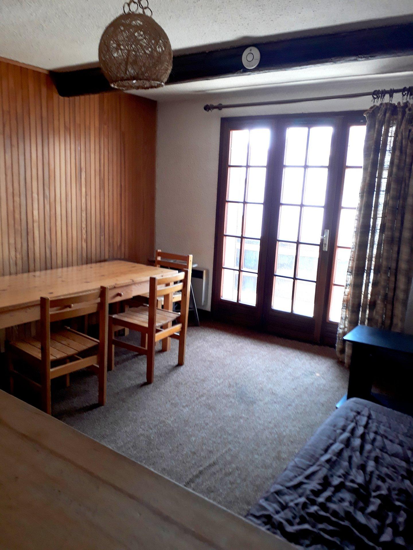 Sale Apartment - Huez