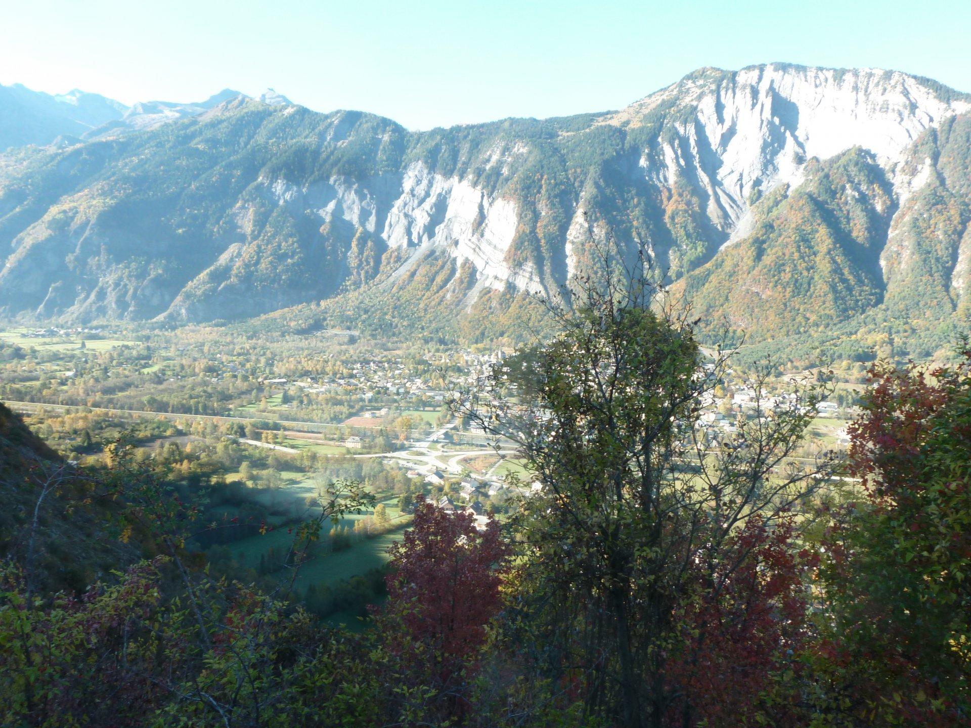 Vente Terrain constructible - Le Bourg-d'Oisans