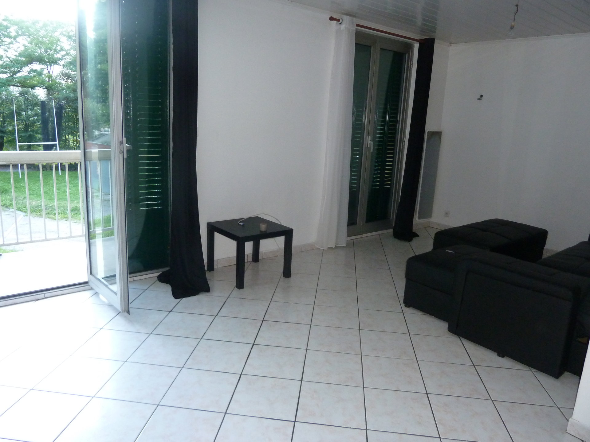 Sale Apartment - Livet-et-Gavet