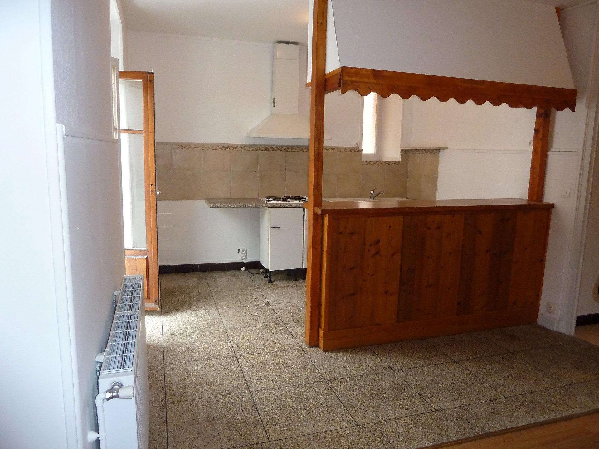 Vente Maison de ville - Le Bourg-d'Oisans