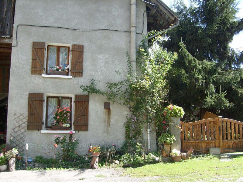Vente Maison - Le Bourg-d'Oisans