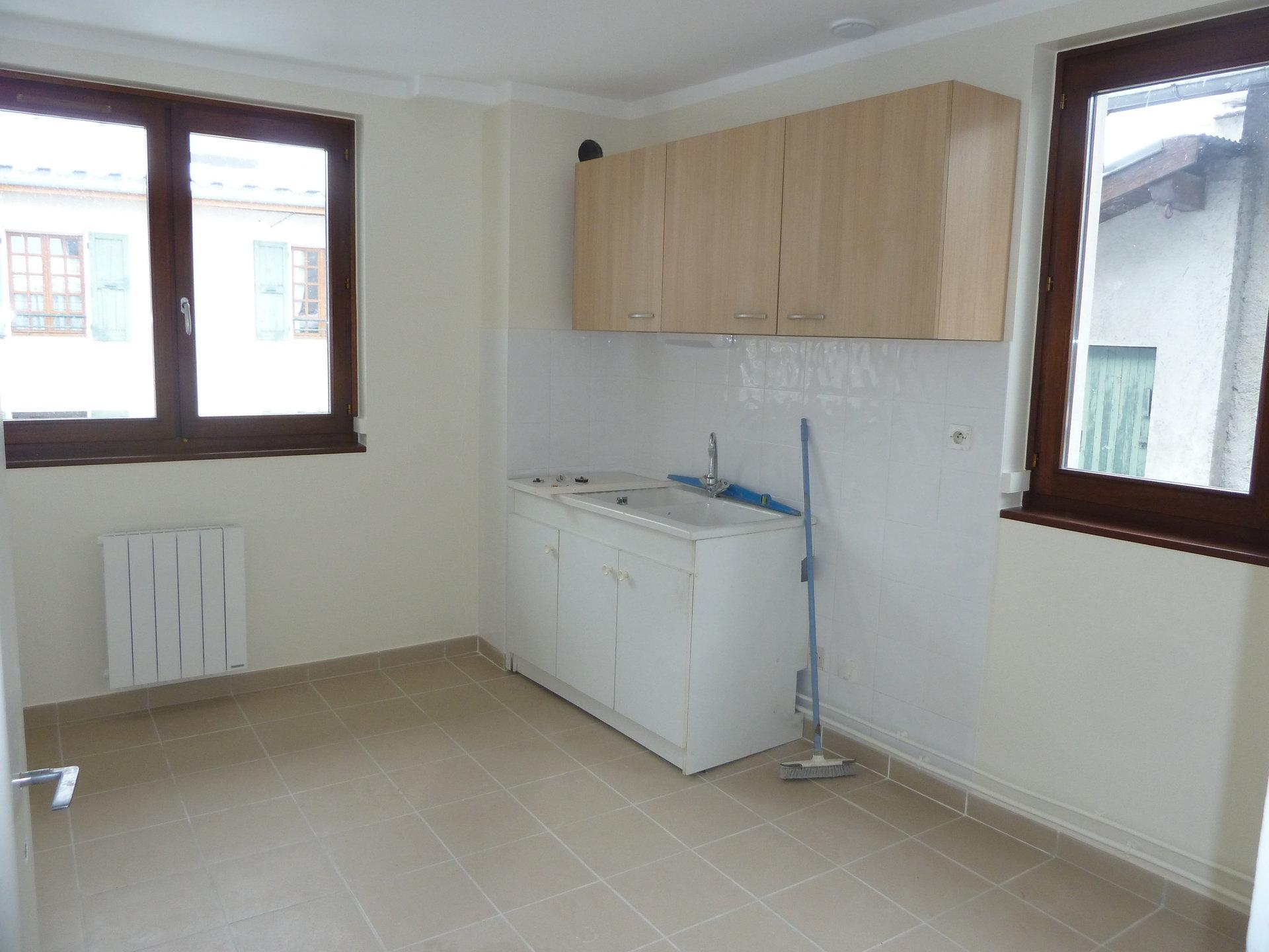 Rental Apartment - Le Bourg-d'Oisans