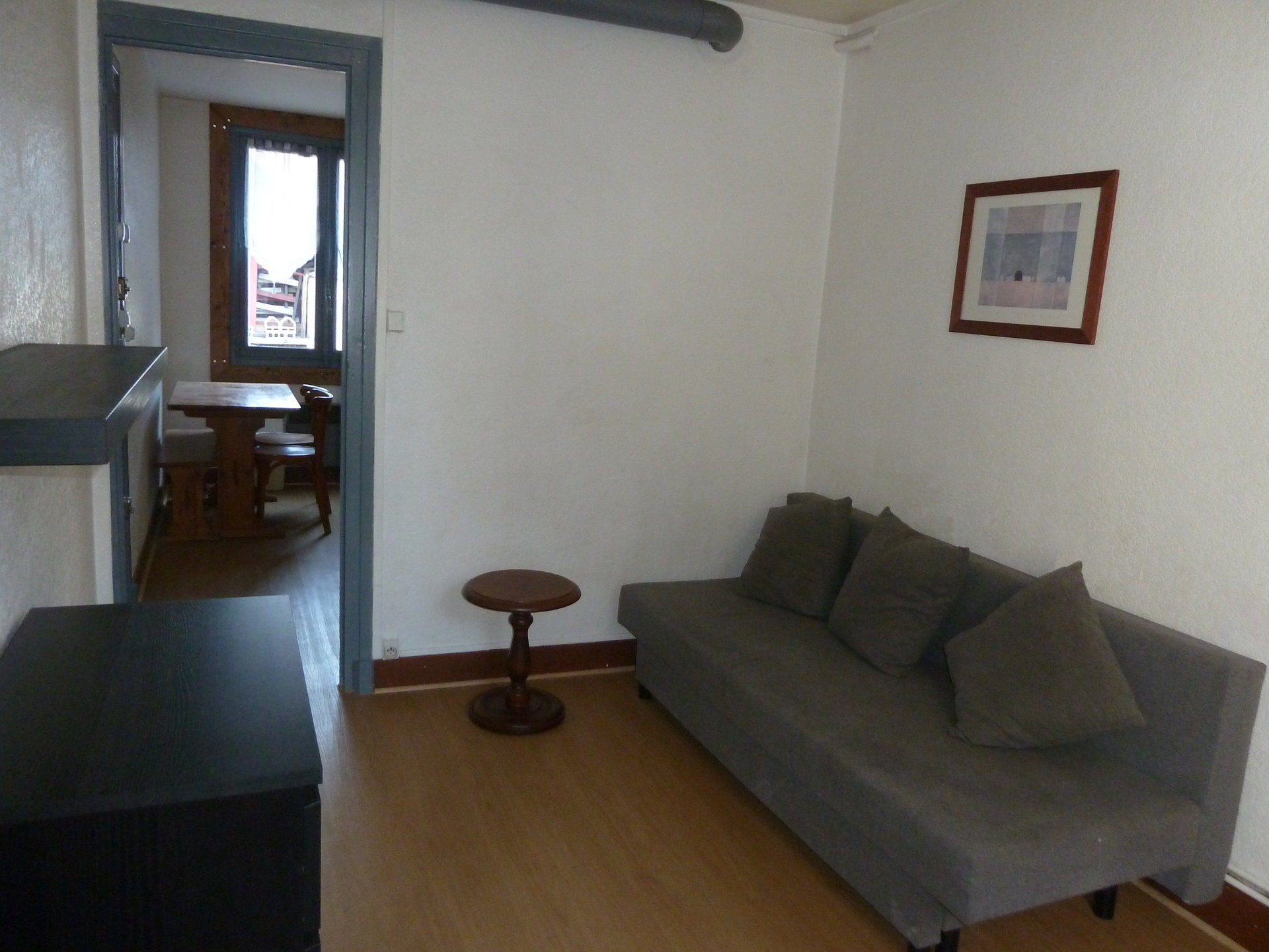 Location Appartement - Le Bourg-d'Oisans
