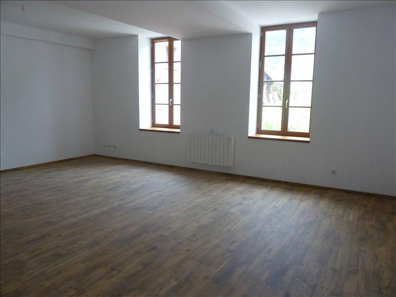APPARTEMENT BOURG D OISANS
