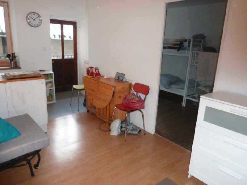 Location Appartement - Le Bourg-d'Oisans