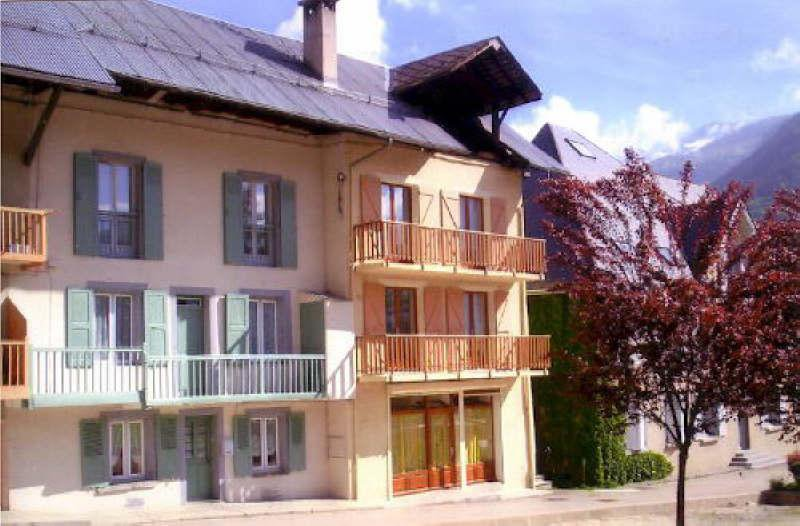 Rental Apartment - Le Bourg-d'Oisans