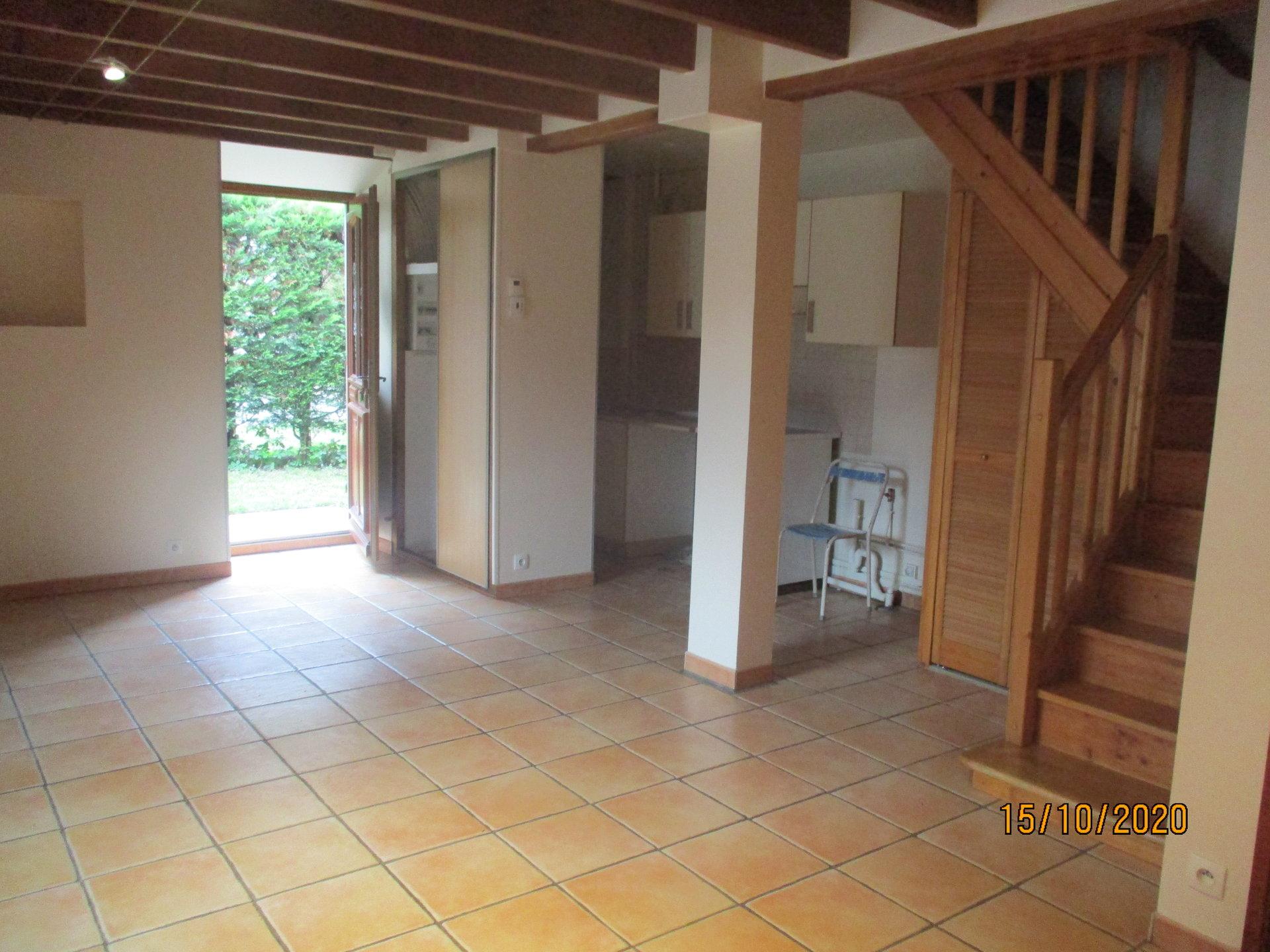 Rental House - Le Bourg-d'Oisans