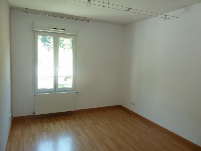 Rental Apartment - Allemond