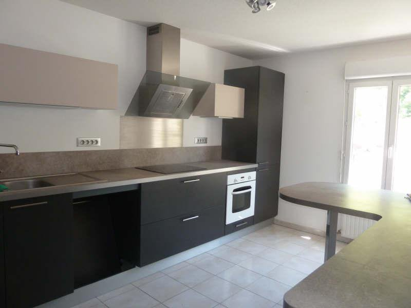 Rental Apartment - Allemond