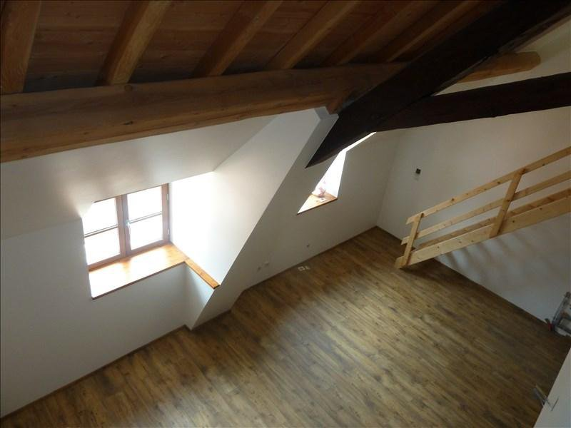 Spacieux Duplex 3 chambres