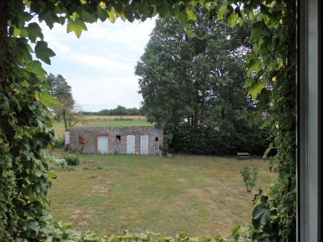 Très belle maison de campagne près de Thiat