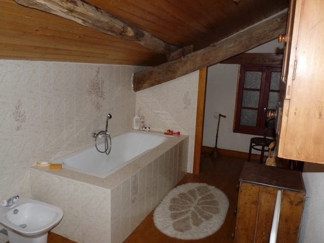 House with Pool For Sale, Near St Claud In the Charente