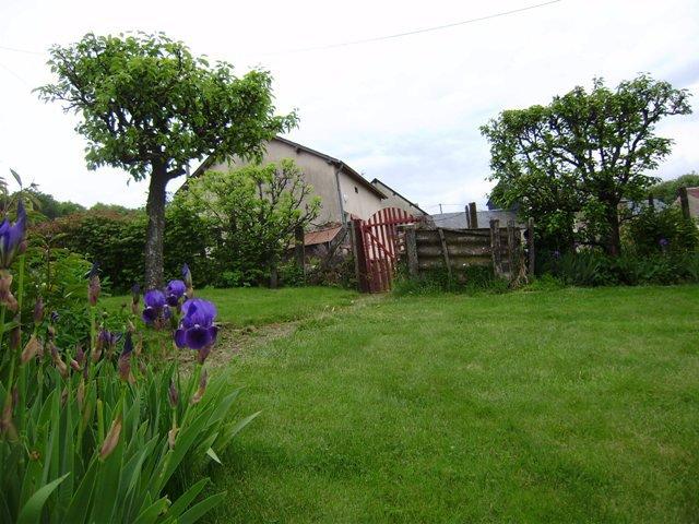 Petite maison avec vue panoramique dans le Morvan, Bourgogne
