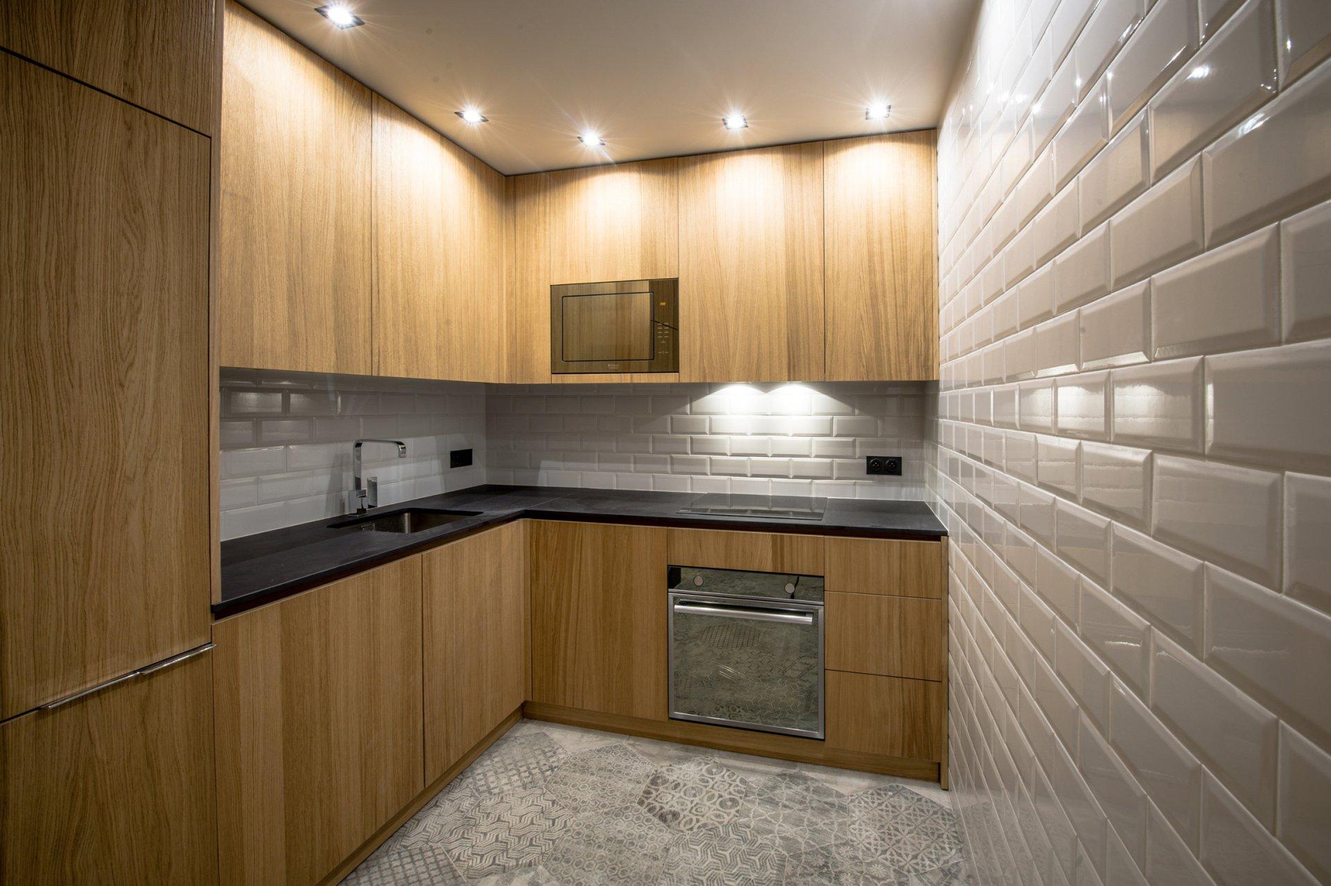 Uthyrning Lägenhet - Nice