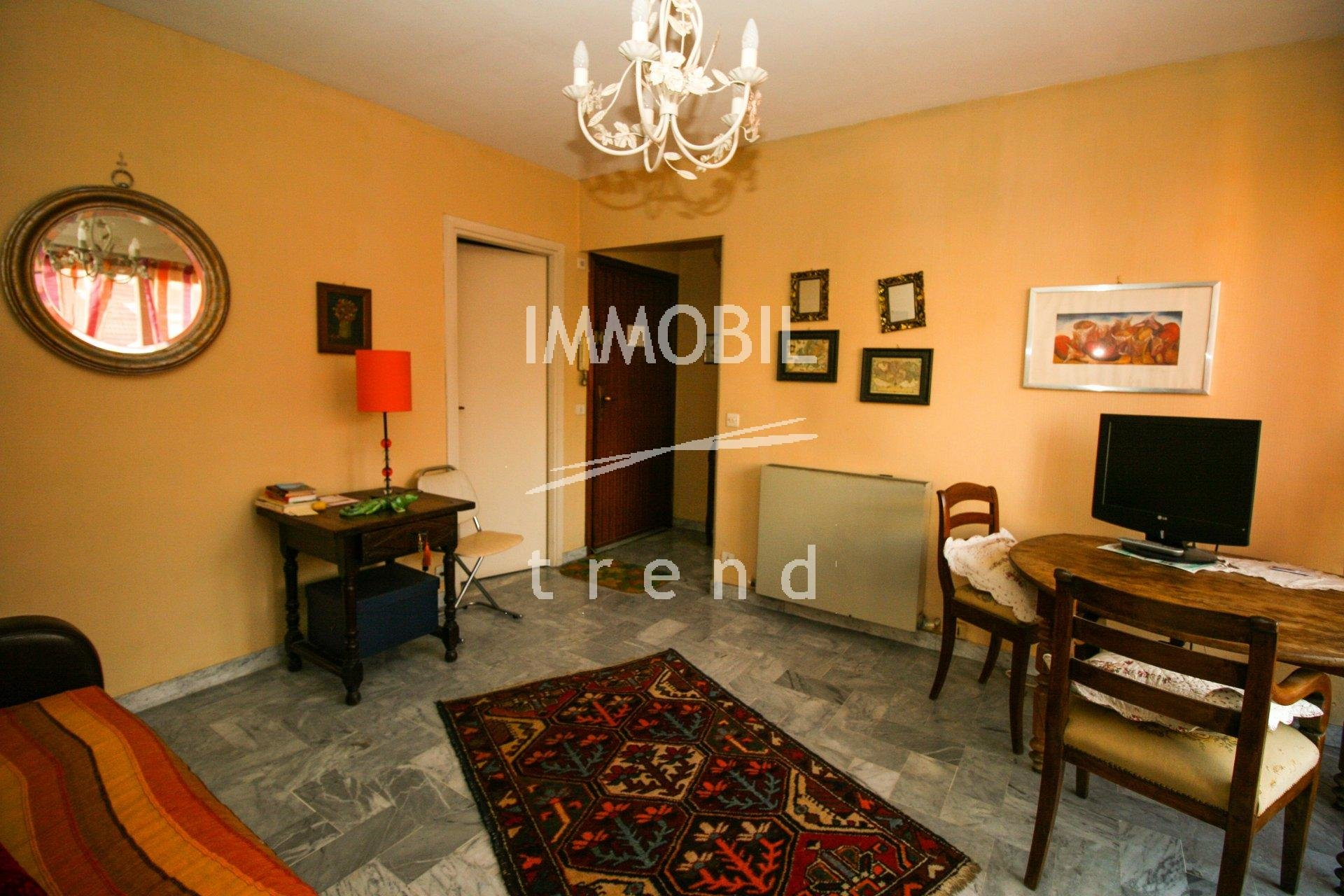 Sole Agent Real Estate Menton One Room Flat With