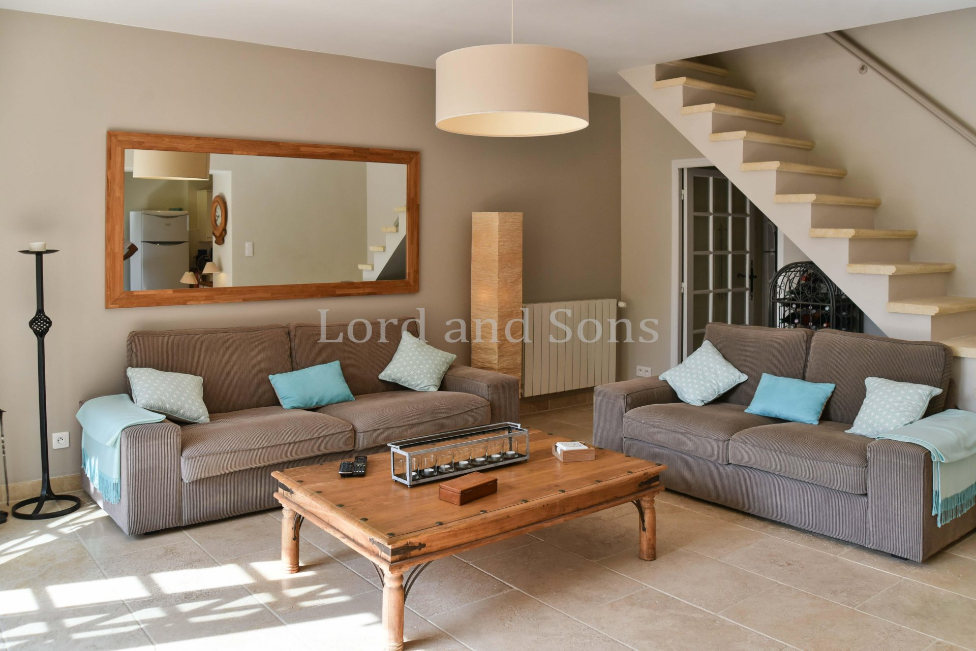 immobilier Sablet