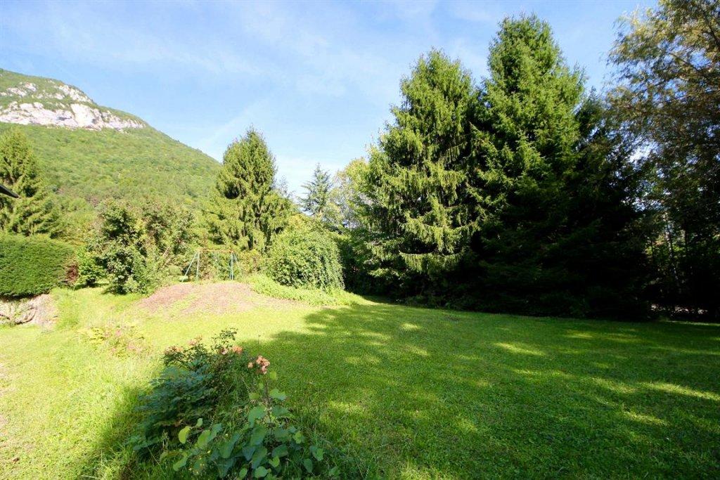 Vente Terrain - Menthon-Saint-Bernard