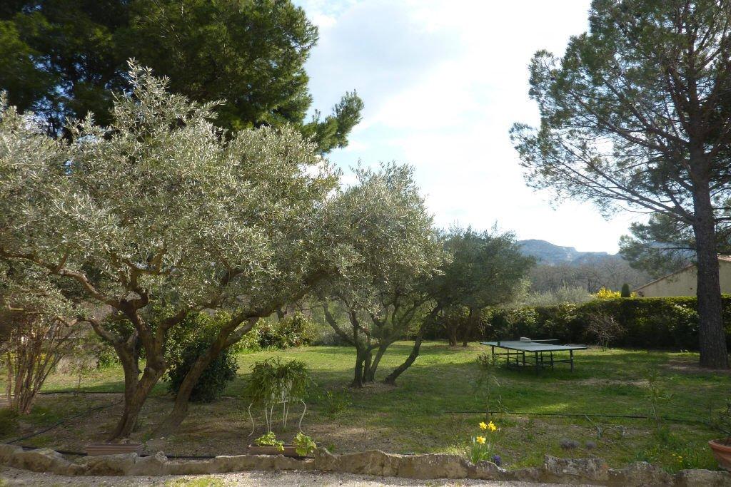 Vente Villa - Saint-Rémy-de-Provence