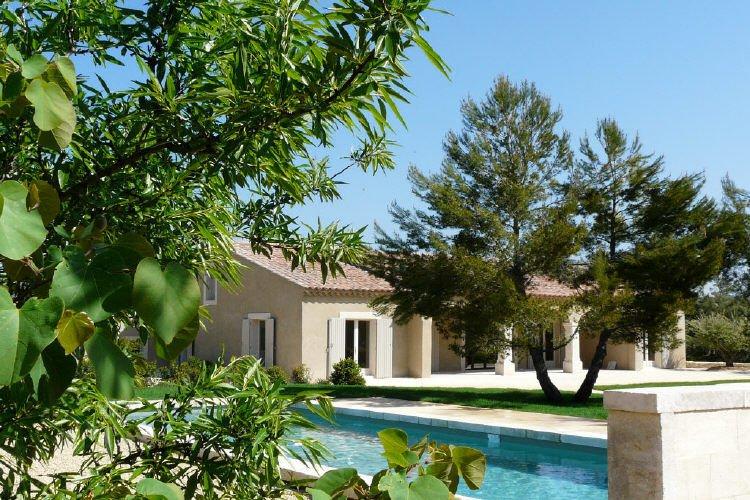 Vente Villa - Eygalières