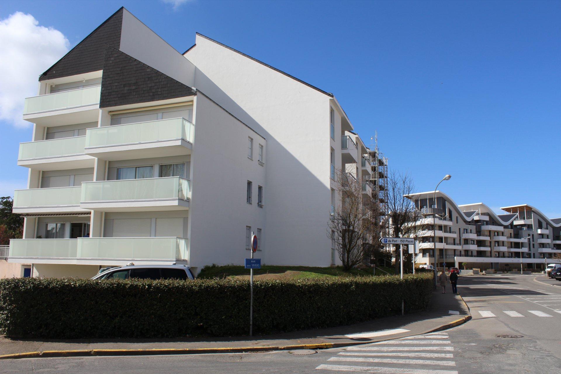 Alquiler Piso - Le Pouliguen Centre Ville