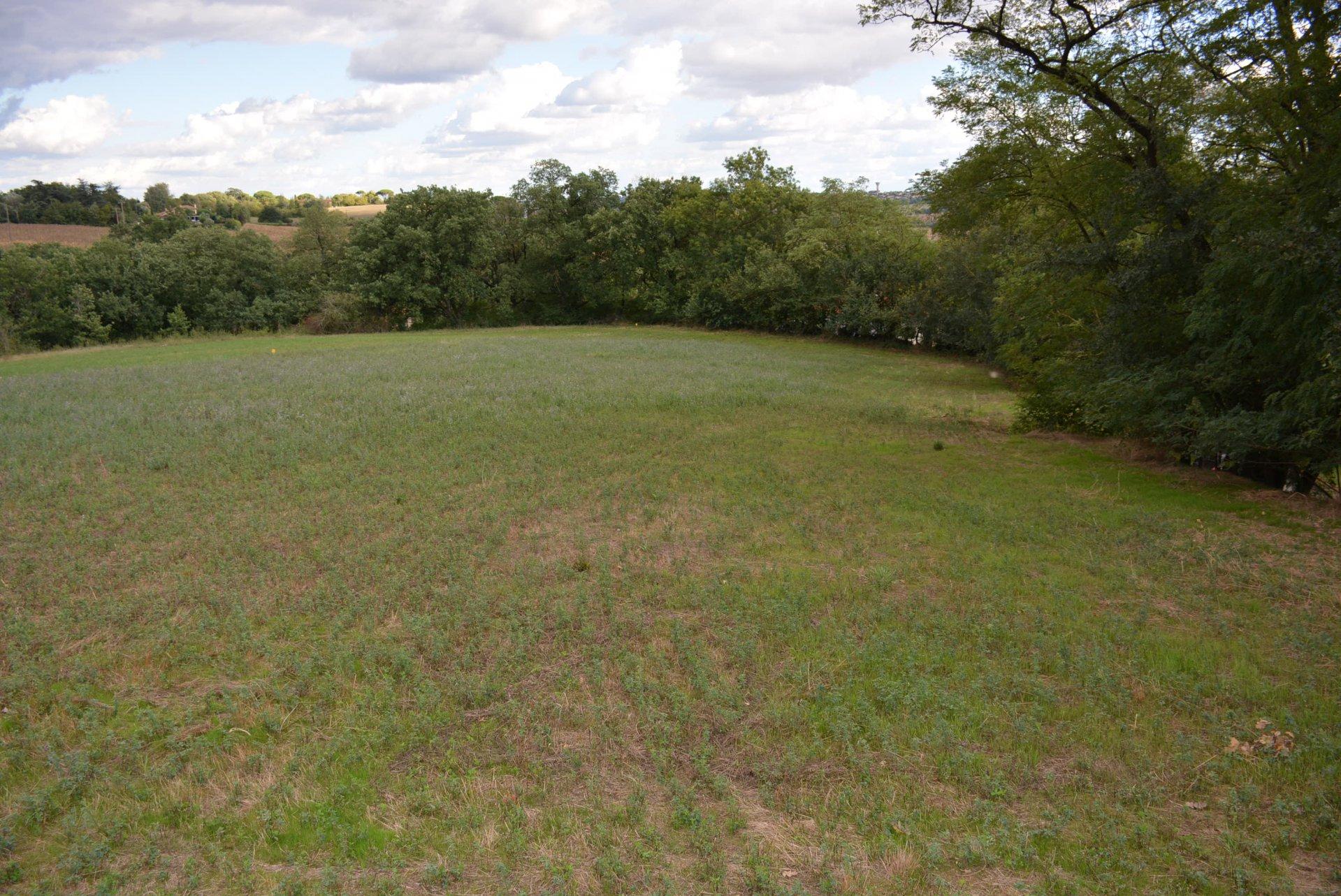 Sale Building land - Quint Fonsegrives