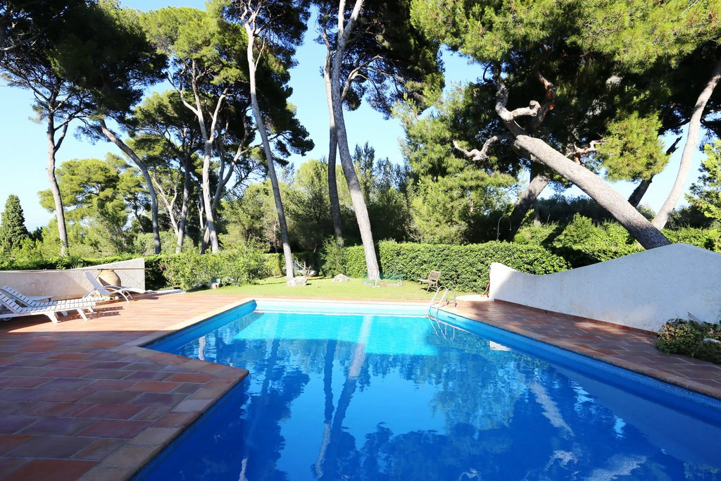 For Sale Cap d'Antibes Sea View