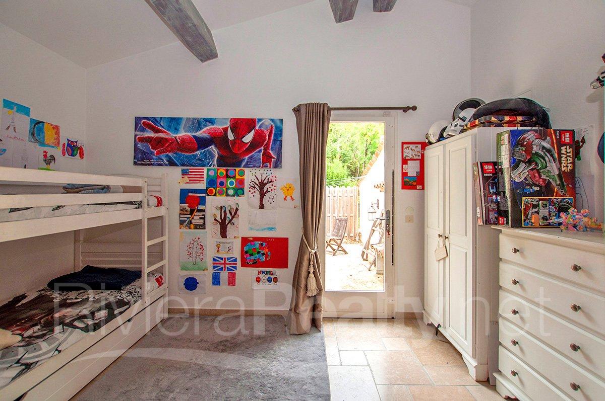 Superb maison familiale de 4 chambres à vendre - Le Bar sur Loup
