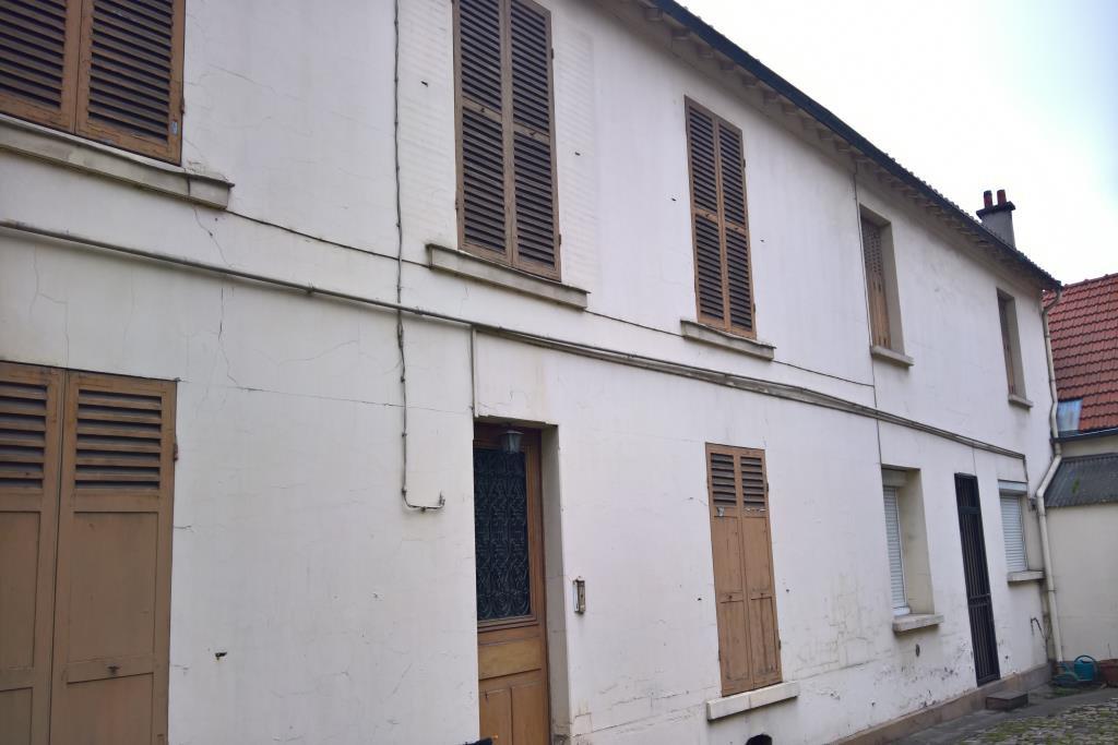 Sale House - Gennevilliers