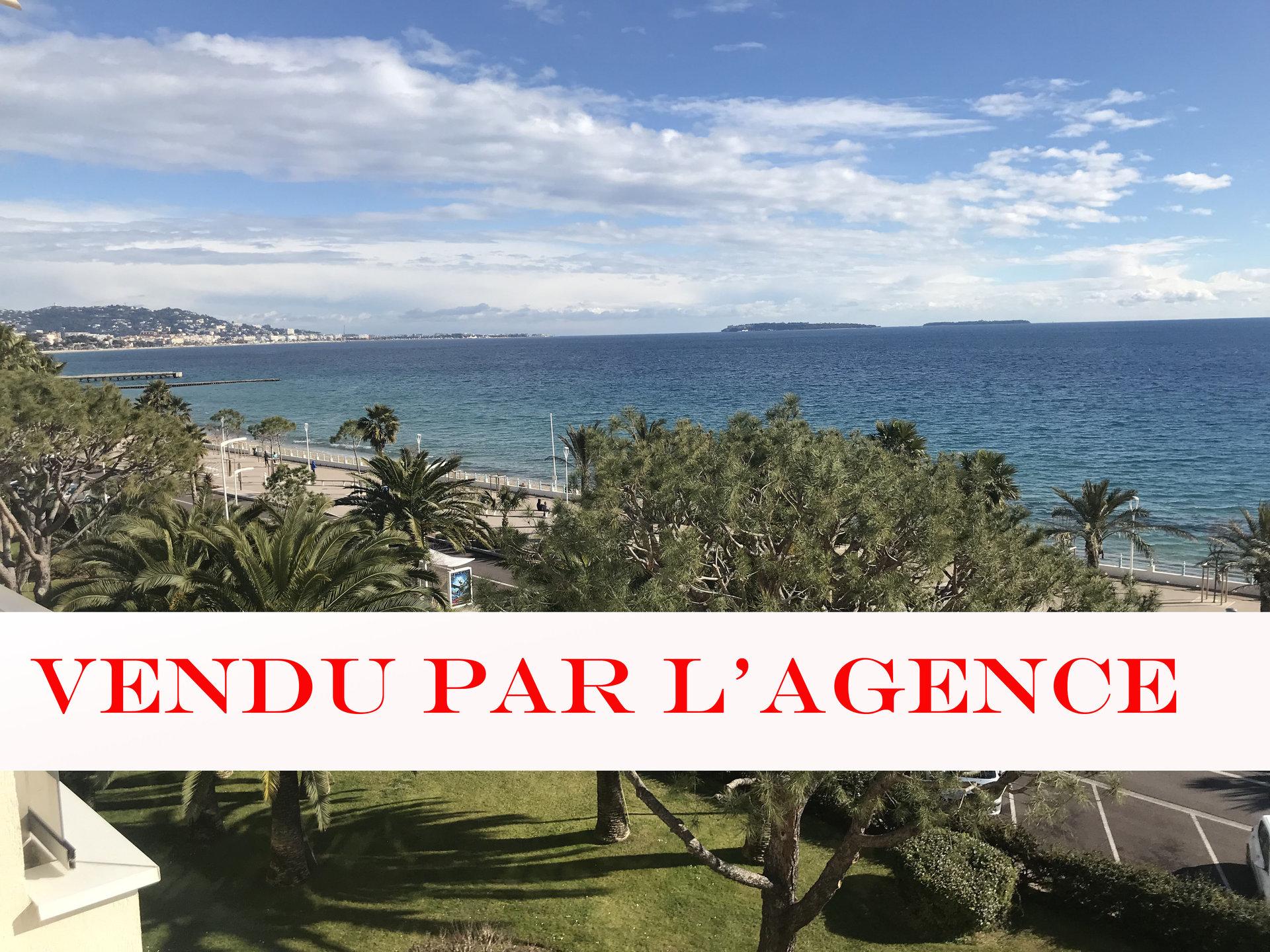 Vendita Appartamento - Cannes Midi
