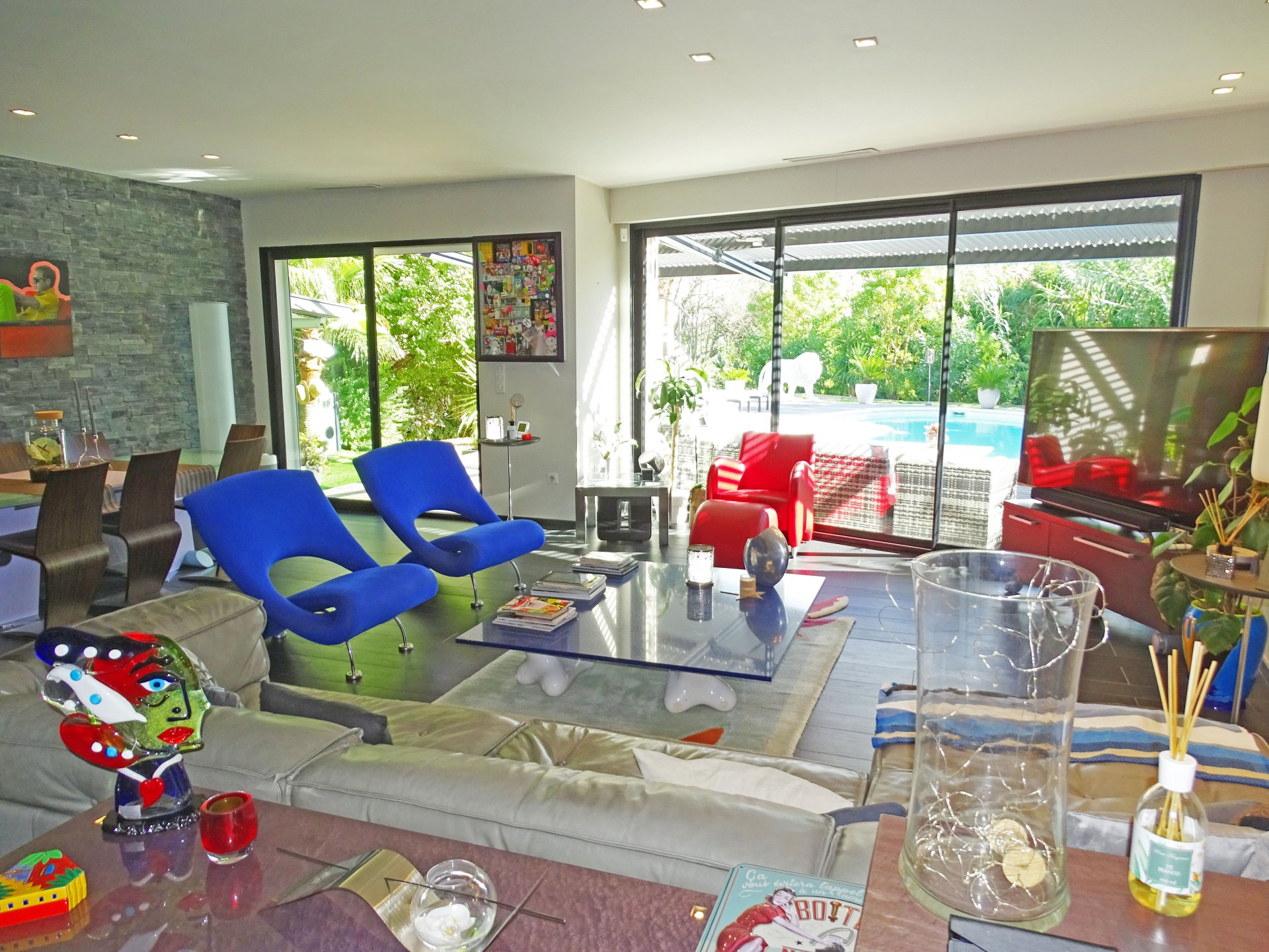 Vendita Casa - Cannes Basse Californie